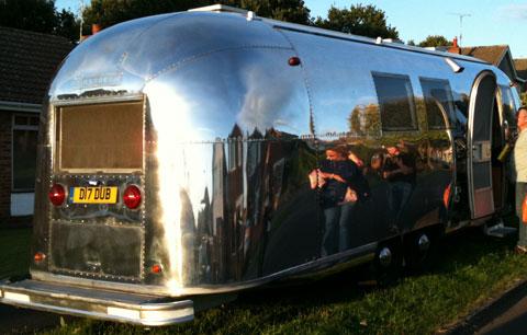Cool Vintage Classic Sprite Caravan  Sprites And Vintage Caravans