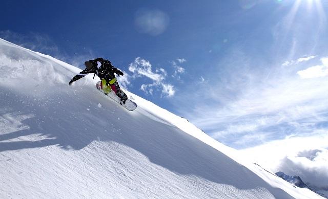 Bruno Longo 2 Alpes