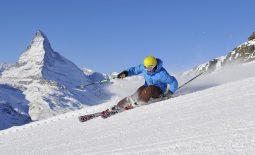 Zermatt Tourism and Michael Portmann