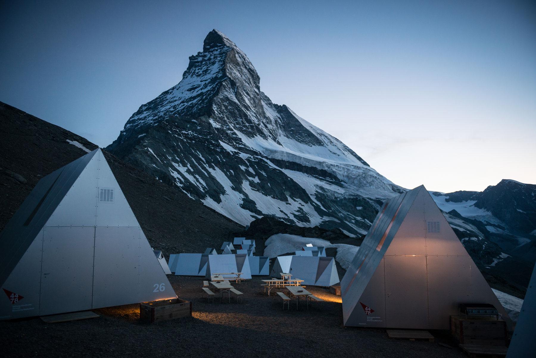 Matterhorn Kronig
