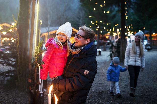 Mayrhofen Christmas Markets