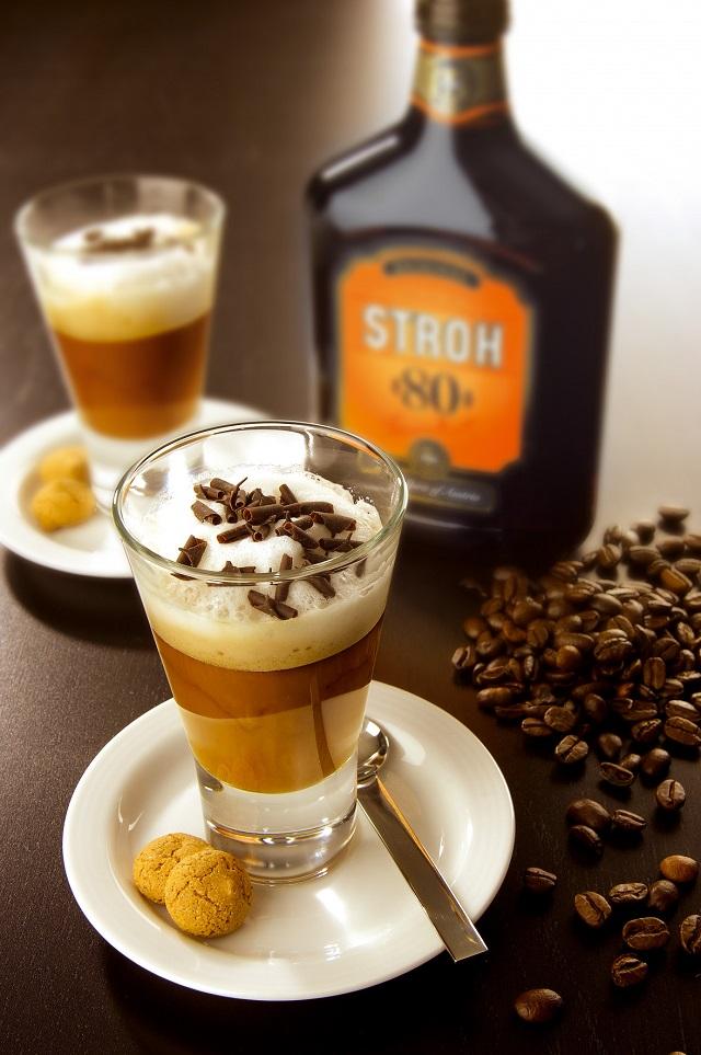 STROHpresso