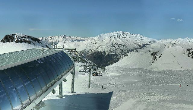 Les 2 Alpes Bellecombe 11 03 16