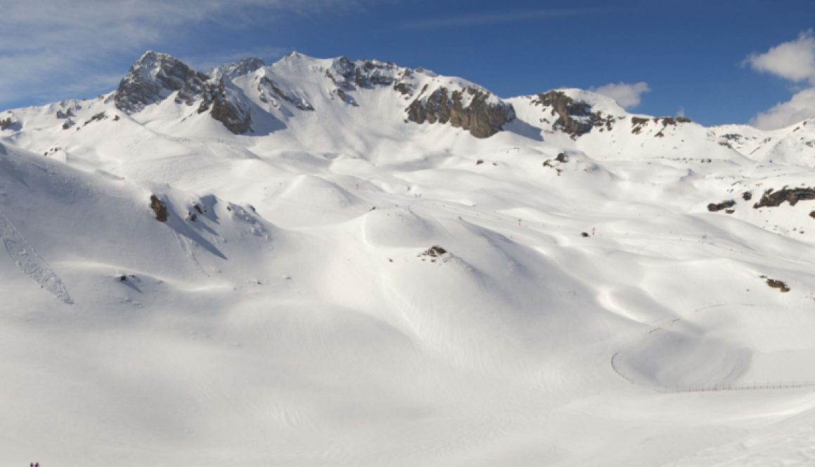 SNO best  >>  Top 10 snow depths