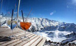 Best apres ski cocktails