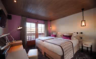 Club Med Chalet-Apartment Valmorel, 3-bedroom Chalet-Apartment