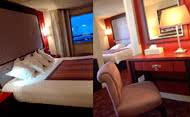 Club Med La Plagne 2100, Club