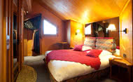 Club Med Meribel Antares, Suite