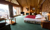 Club Med Meribel Aspen Park, Suite