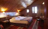 Club Med Meribel le Chalet, Suite