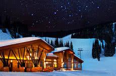 Ski Chalets Usa Christmas 2020 Christmas ski holidays USA 2020 | SNO ®