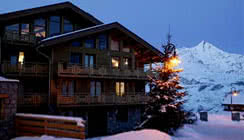 World's Best Ski Chalet Reviews