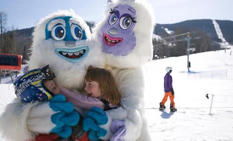 Sunday River ski holidays 2019 2020 skiing packages & resort