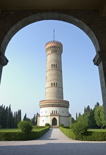 San Martino Tower