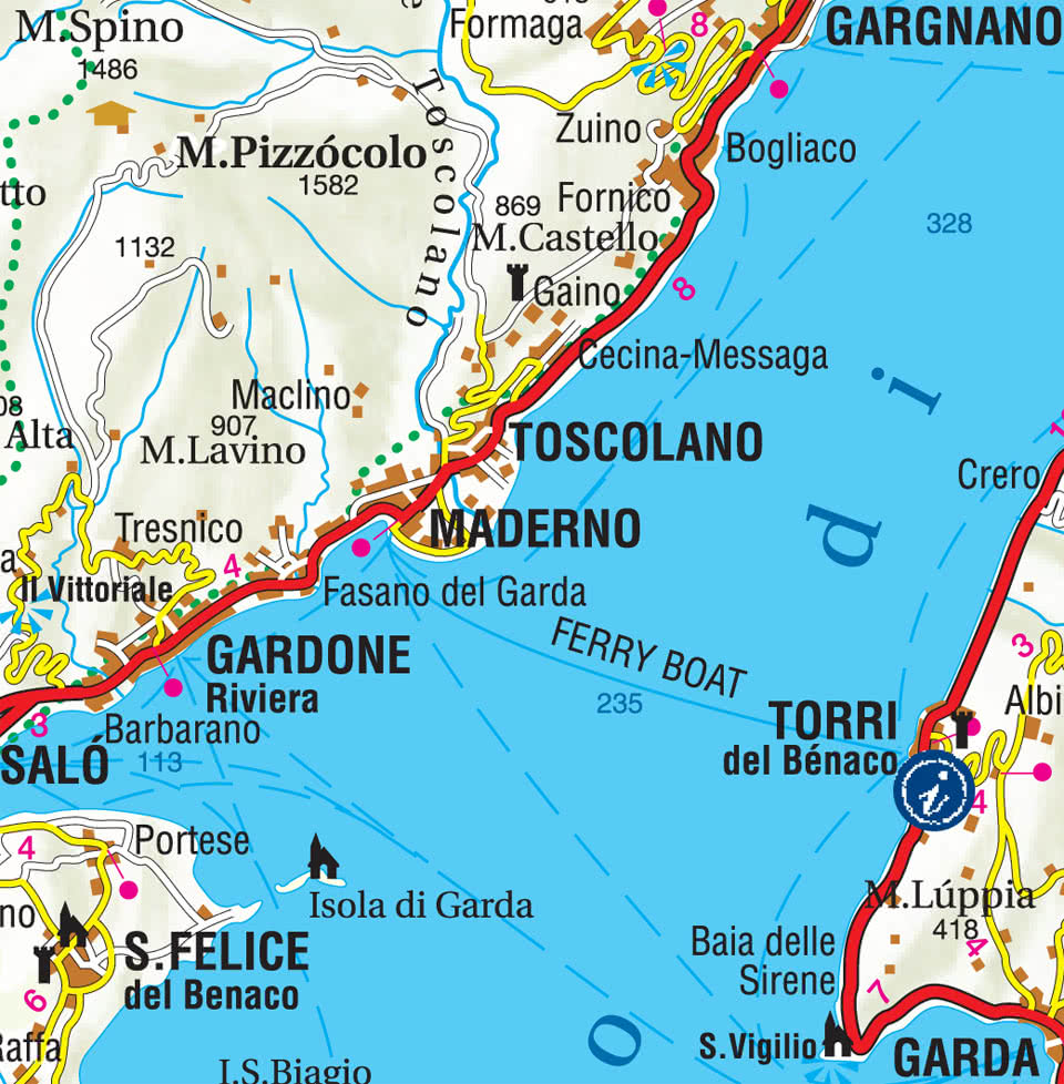 road map of italy with distance with Maps on Detailed Travel Map Of Europe besides Travel St Cristina Map moreover Kolkata City Maps India further Tuscany likewise Los Glaciares National Park Argentina.