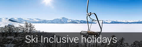 lift pass inclusive